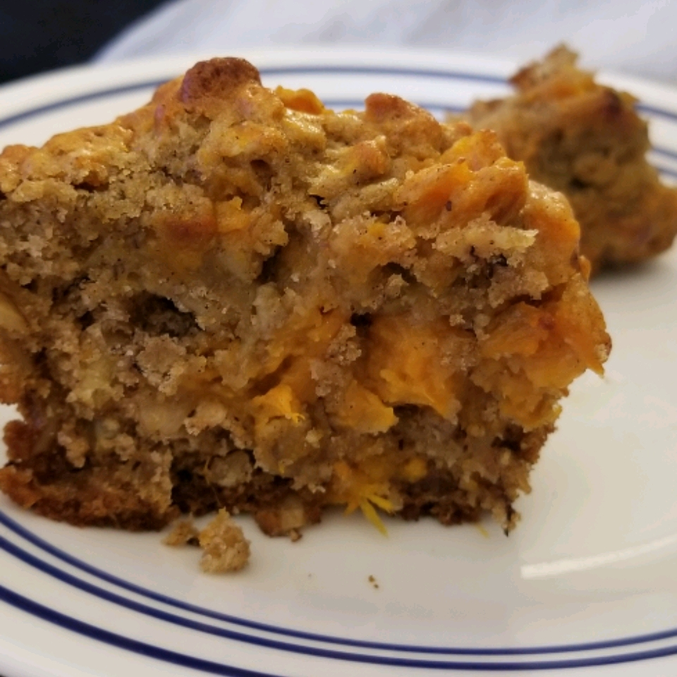 Vegan Date Sweet Potato Muffins Rita Grayson