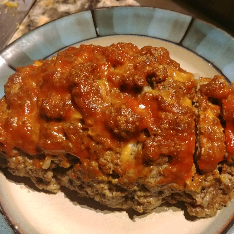 Instant Pot® Meatloaf