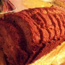 Pumpkin Bread III Kayleigh Butters