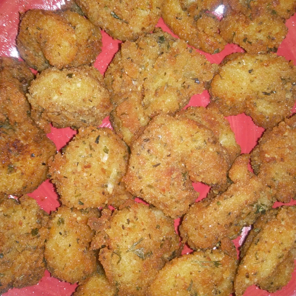 Popcorn Shrimp Recipe Allrecipes