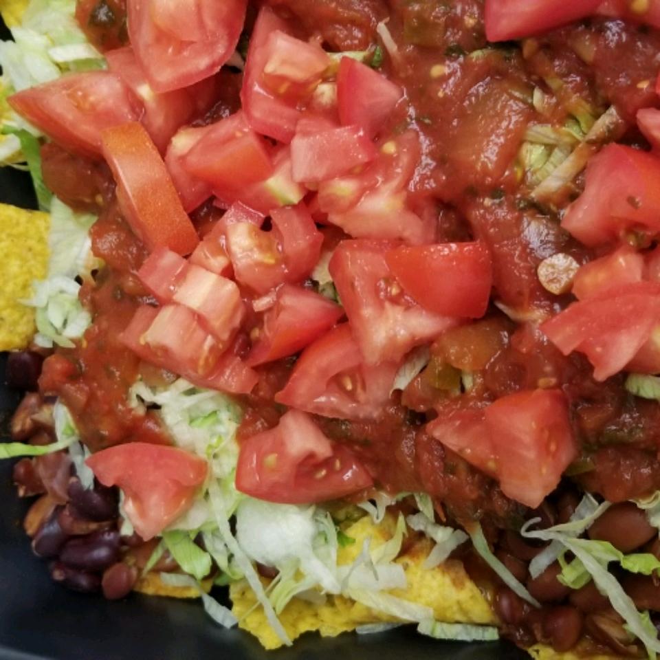 Emily's Excellent Taco Casserole