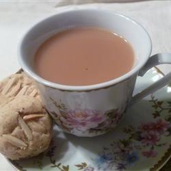 Chai Tea Avon- status quo PRO