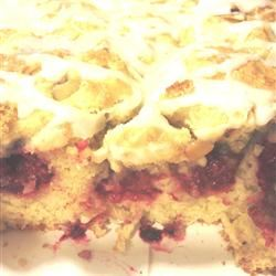Berry Good Coffee Cake Laura Wallace Neely