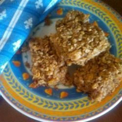 Almond and Soy Nut Power Bars JDS8000