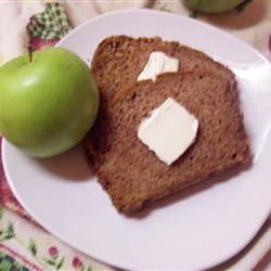 Apple Breakfast Bread Shanna Fagan
