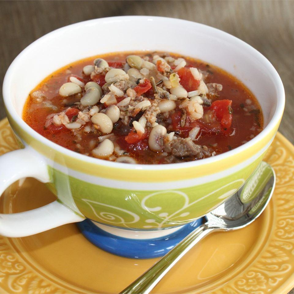 duck soup czarnina recipe