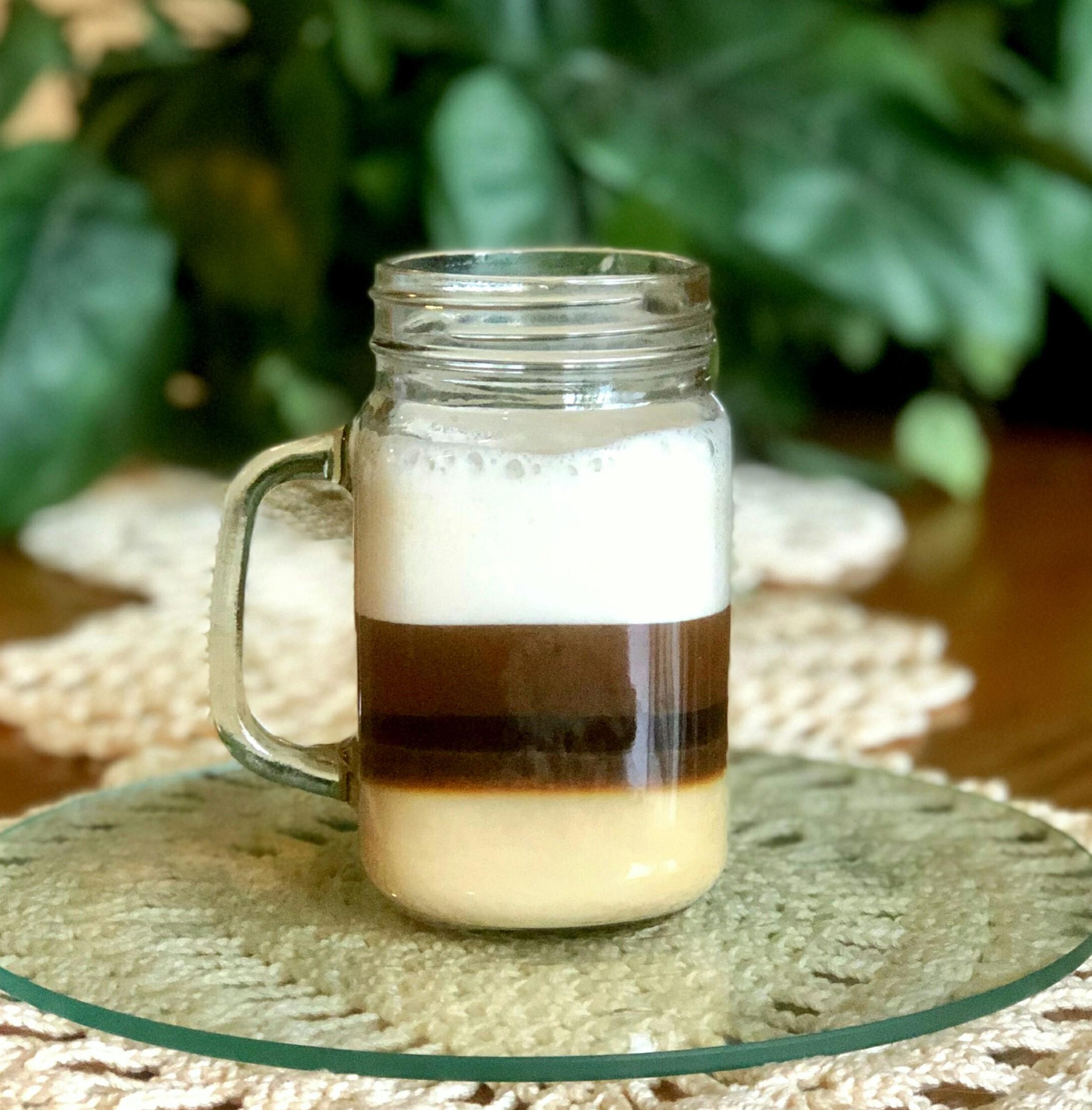 Brown Sugar Latte Yoly