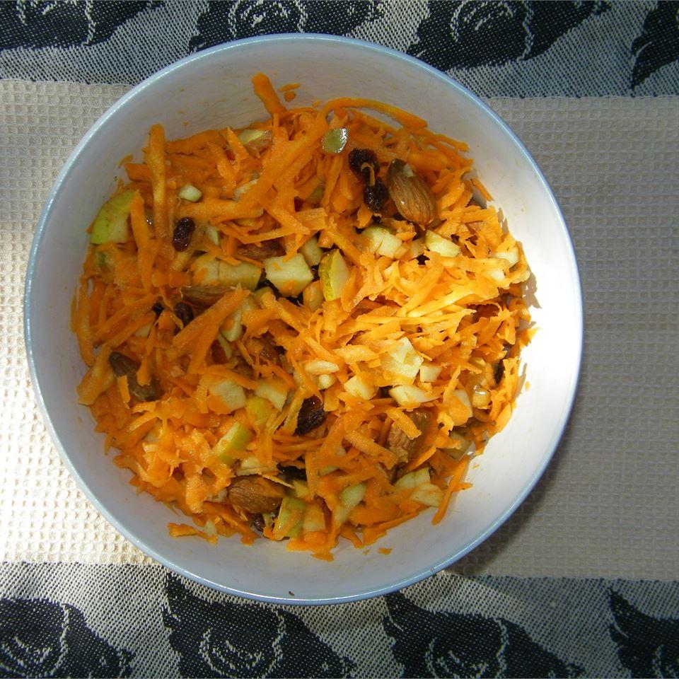 Hurricane Carrots