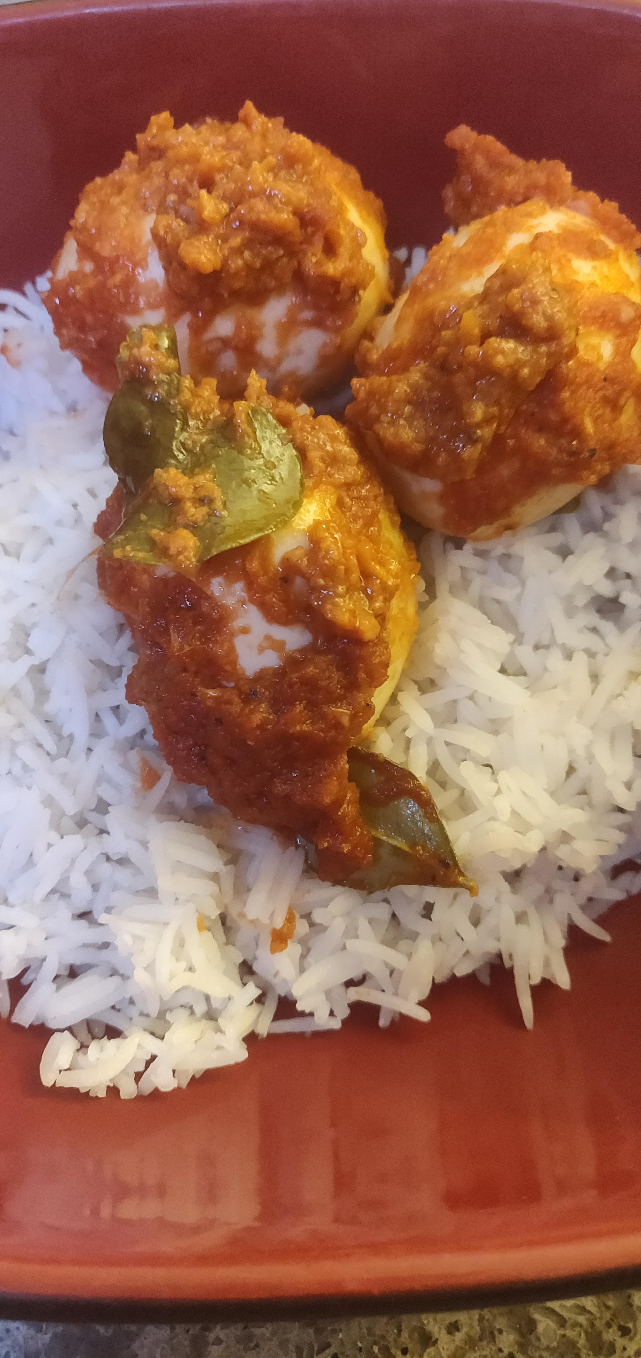 Telur Balado Spicy Chile Sauce With Eggs Recipe Allrecipes