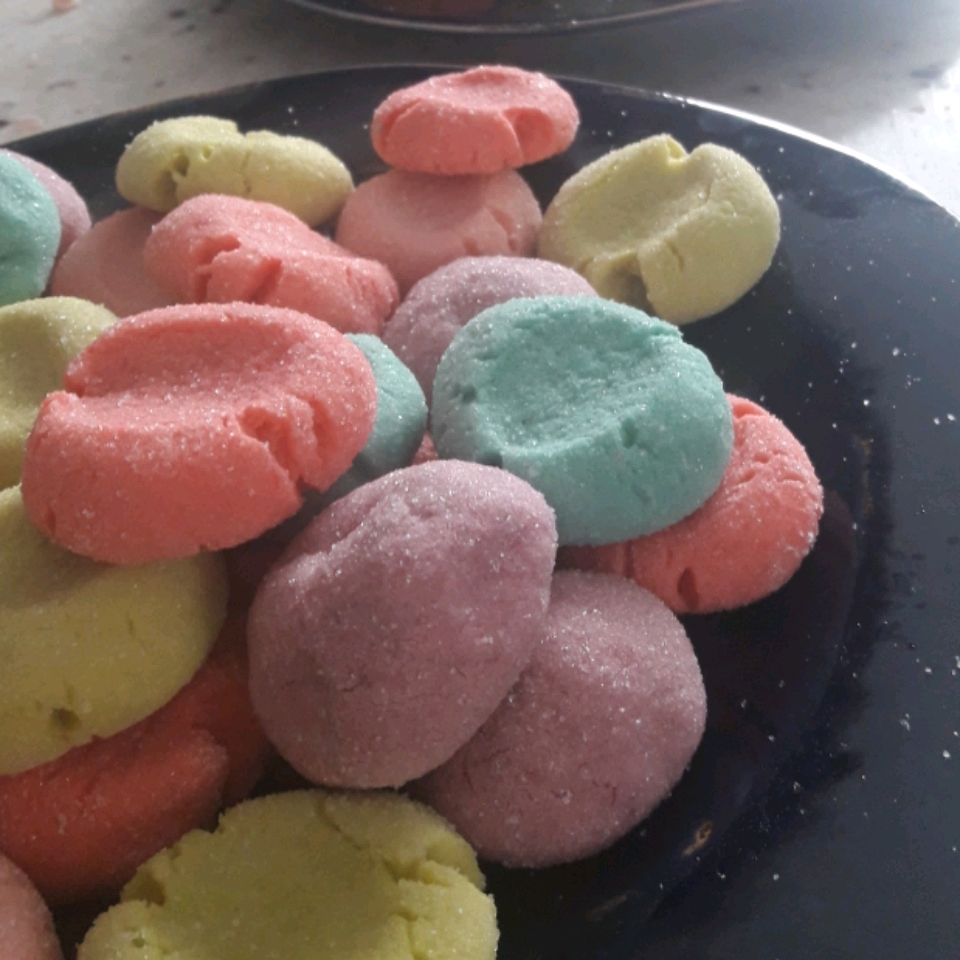 Soft Sugar Cookies IV Sam Caughill