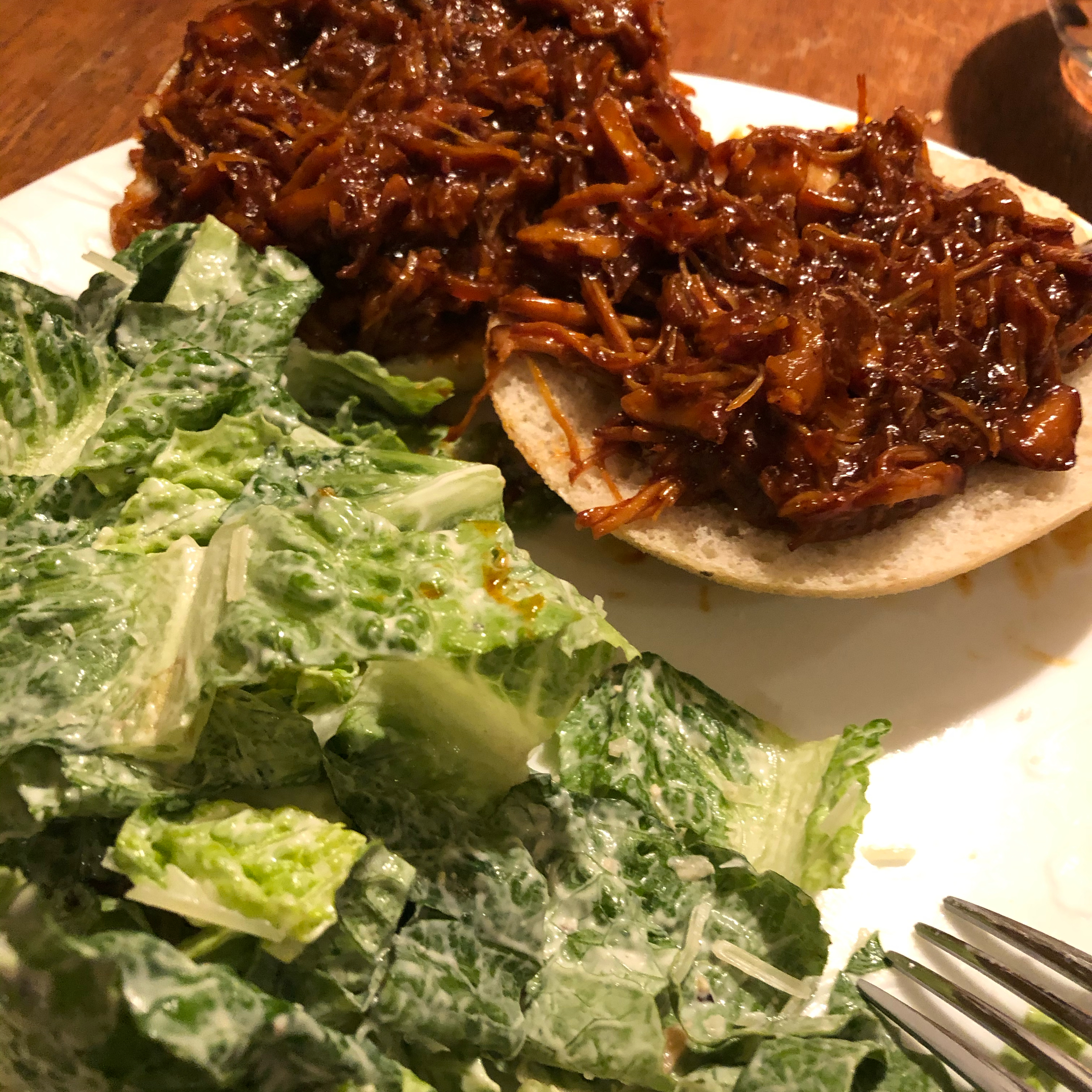 Instant Pot® Pulled Pork Sandwiches