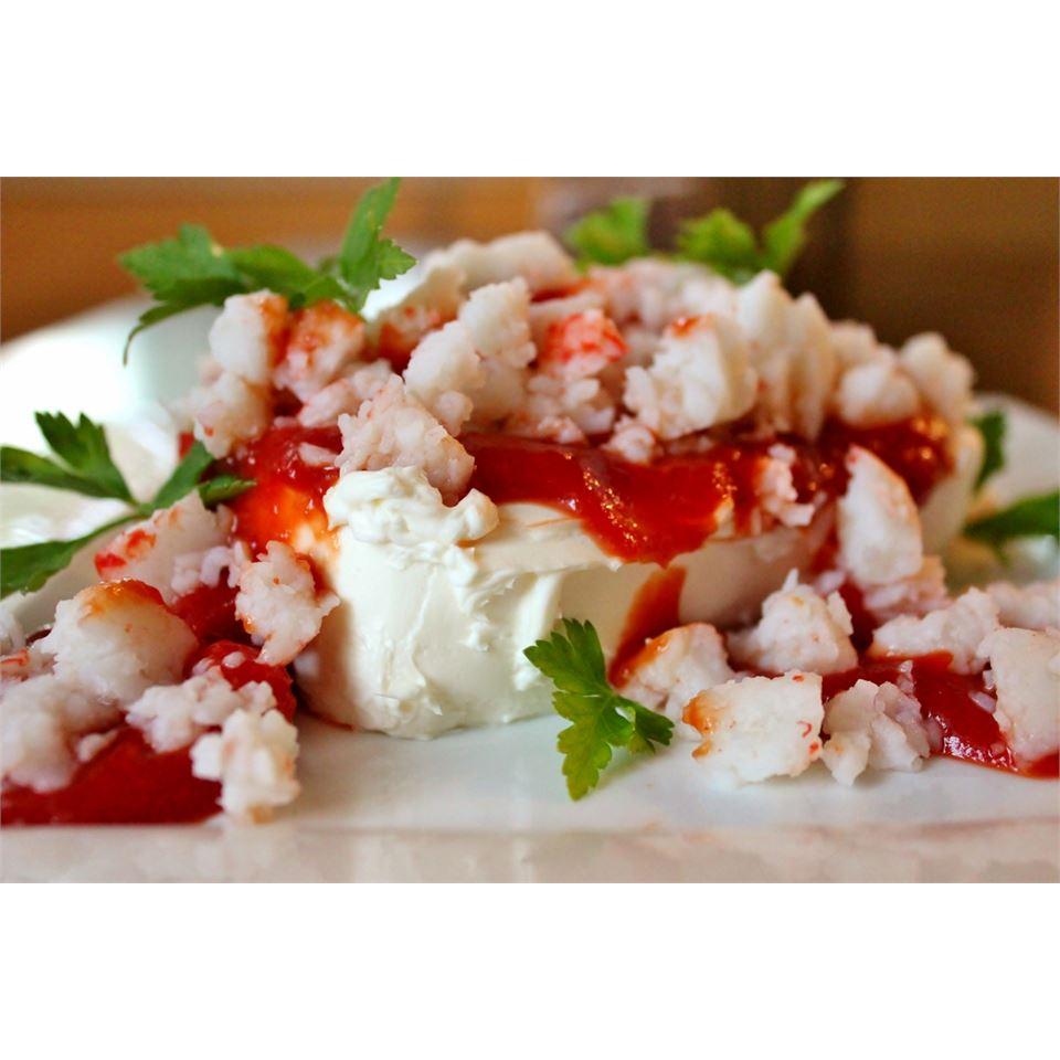 Crab Spread I Melissa Goff