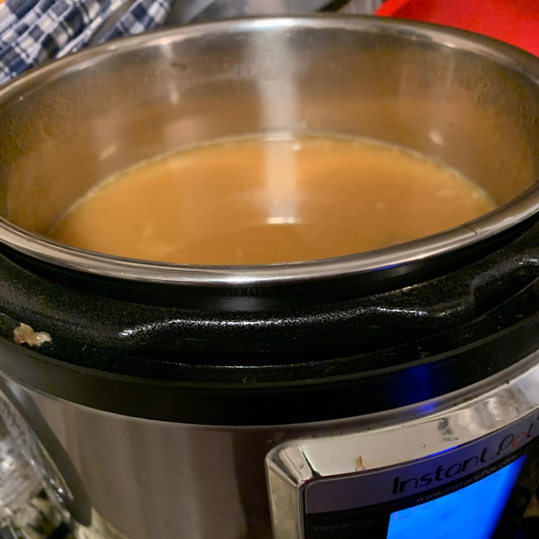 Russian Tea (No Mixes) Sunny