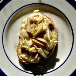 Vidalia Sweet Onion Dip Caroline