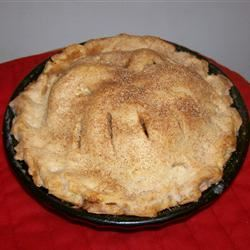 French Pastry Pie Crust Cheesecakemama
