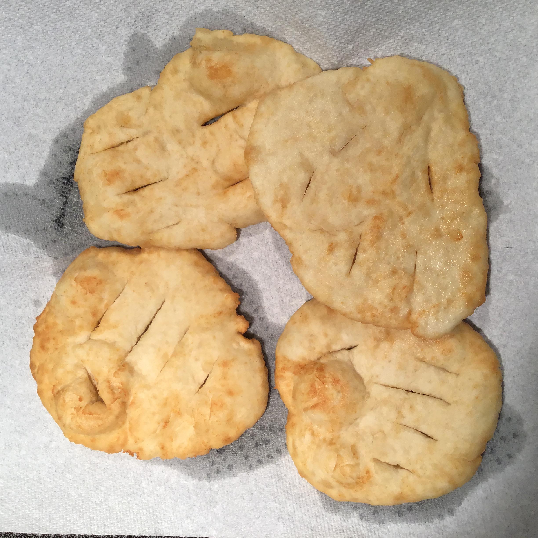 Navaho Indian Fry Bread