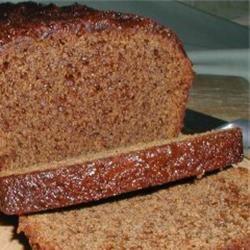 Ye Ole Gingerbread