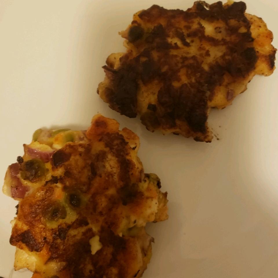 Fillet Pancakes Terri Fosina
