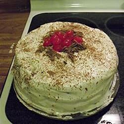Prime The Extreme Cherry Cake Allrecipes Personalised Birthday Cards Petedlily Jamesorg