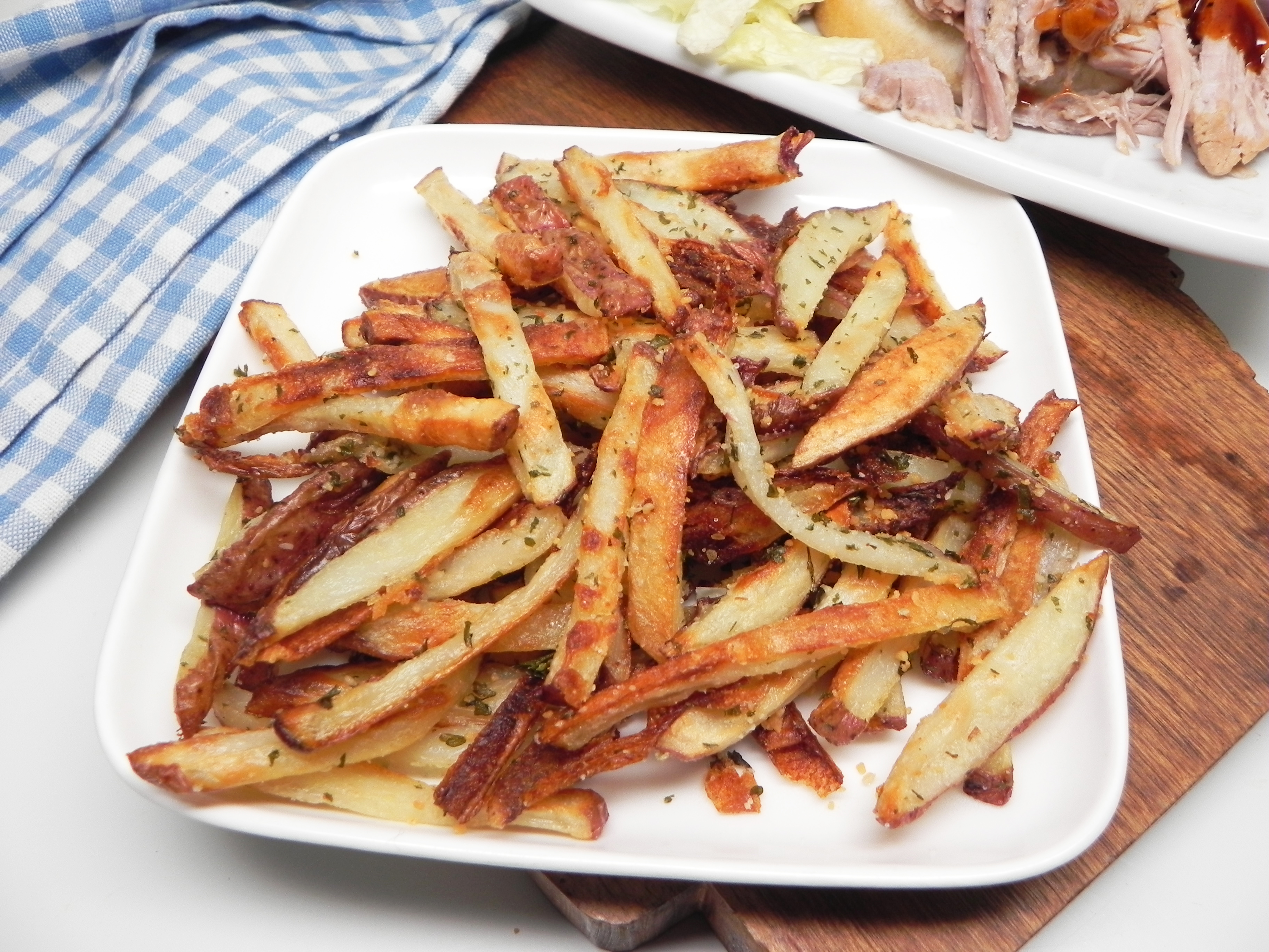 Air Fryer French Fries Recipe | Allrecipes