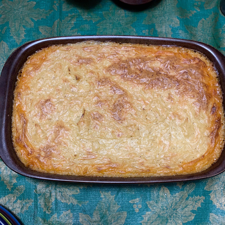 Classic Shepherd's Pie Effie Mcdonald