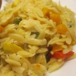 Zucchini Orzo amandak23k