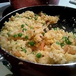 guam fried rice recipe