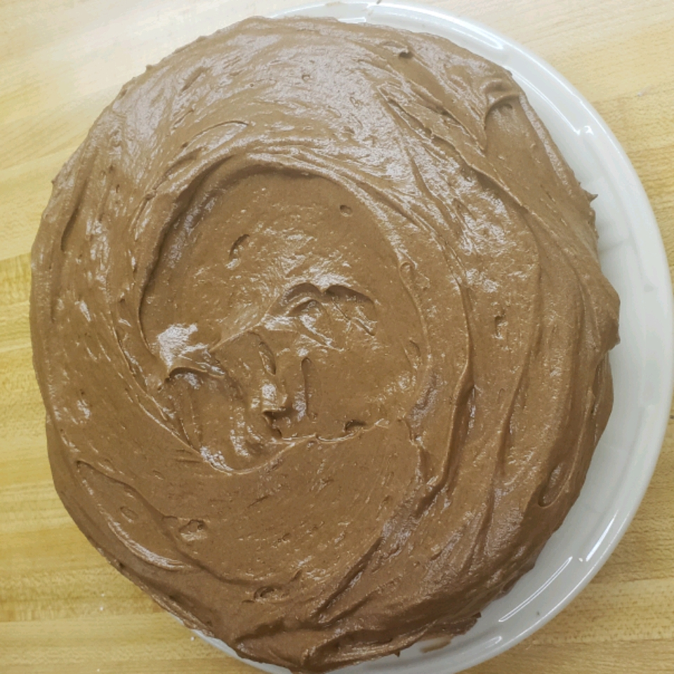 One Bowl Buttercream Frosting
