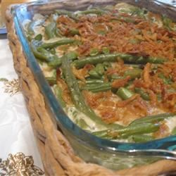 Campbell's® Green Bean Casserole *~Lissa~*