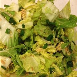 Million Dollar  Chinese Cabbage Salad malo1