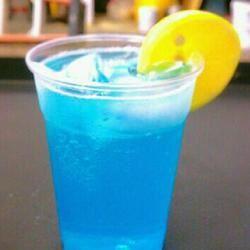 Electric Lemonade cindy logan