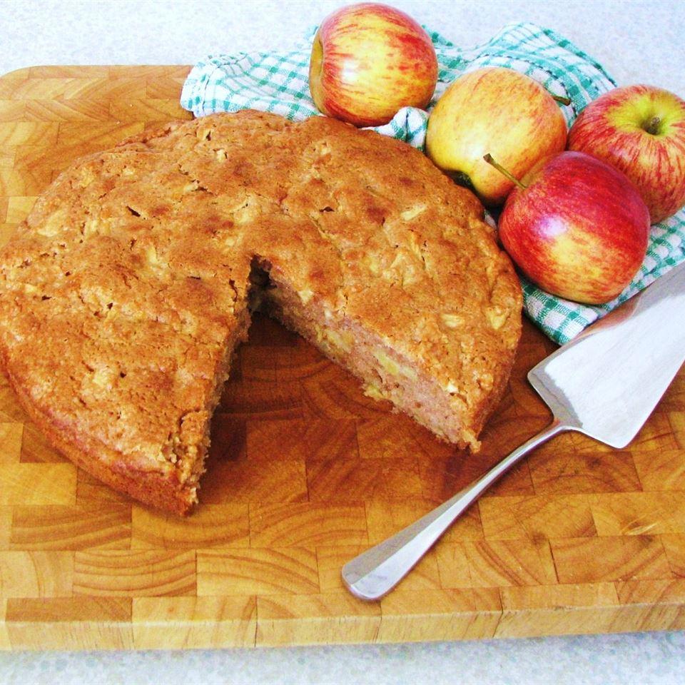 Apple Cake I