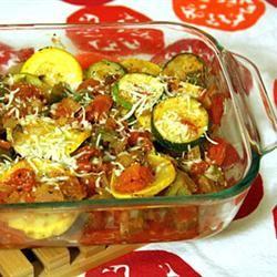 Vegetable Medley I