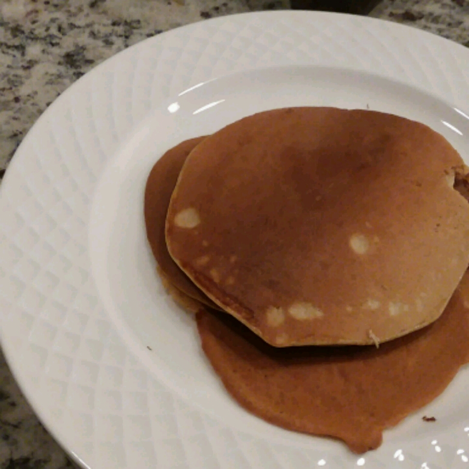 Low-Carb Cream Cheese Pancakes jtcoosbay