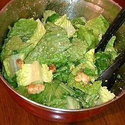 caesar salad ii recipe