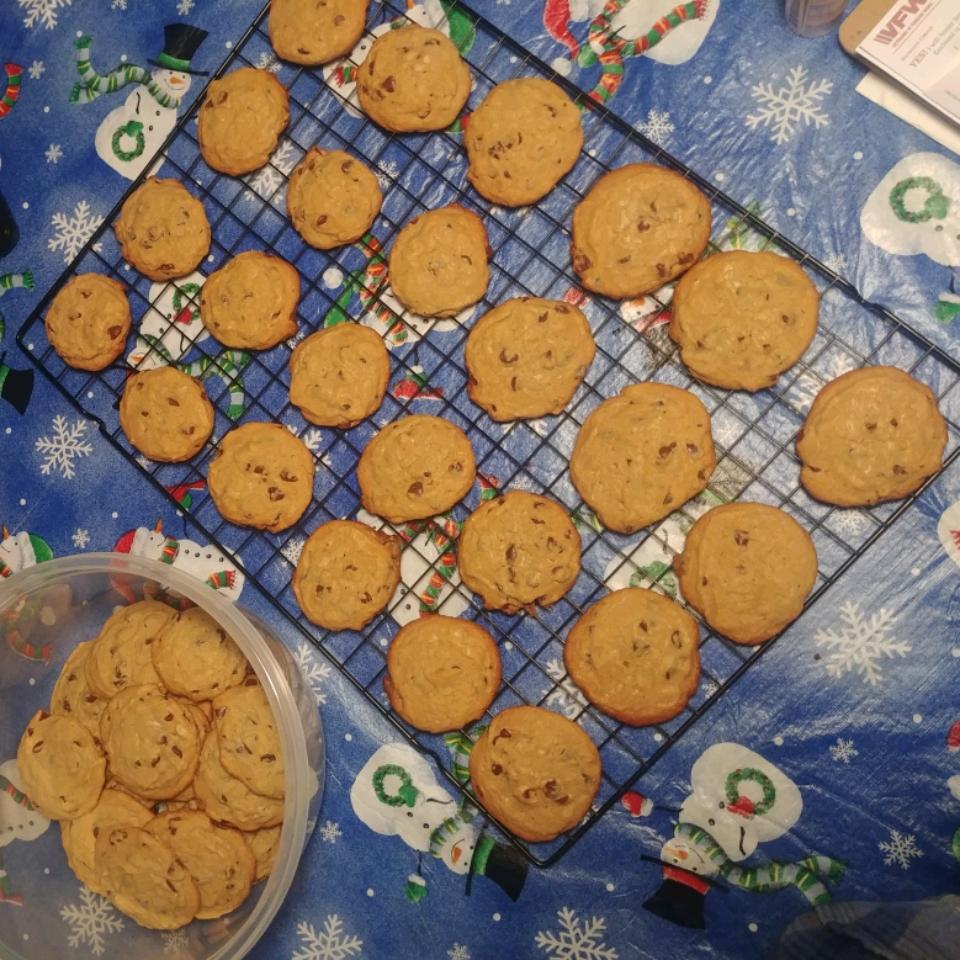 Elvis Cookies RSpannos