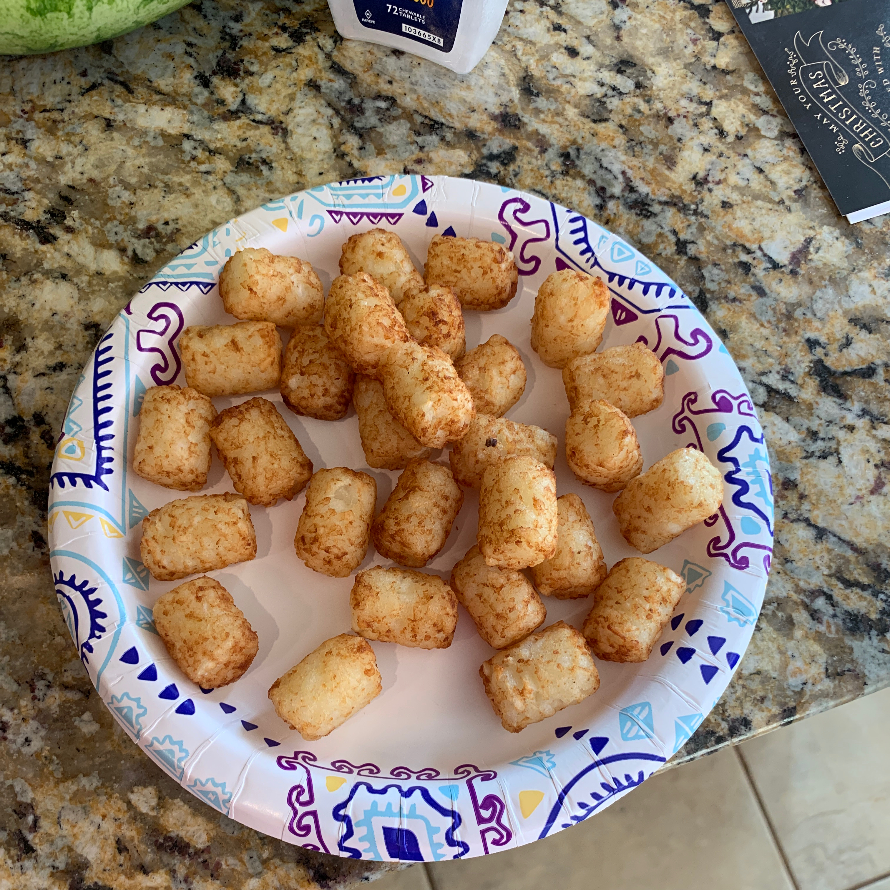 Air Fryer Tater Tots® Ashley Knutson
