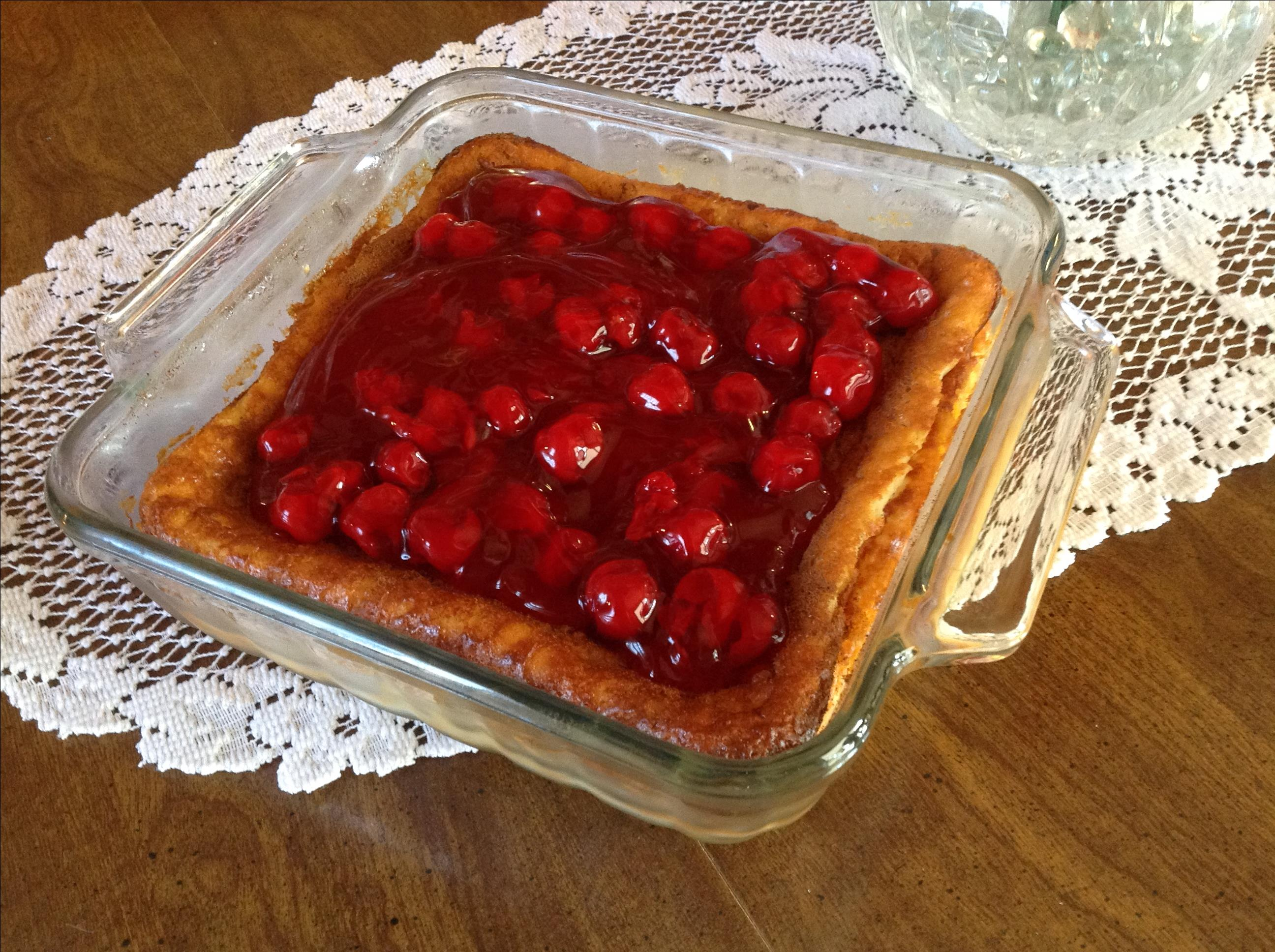 Quick and Easy Cheesecake Pie
