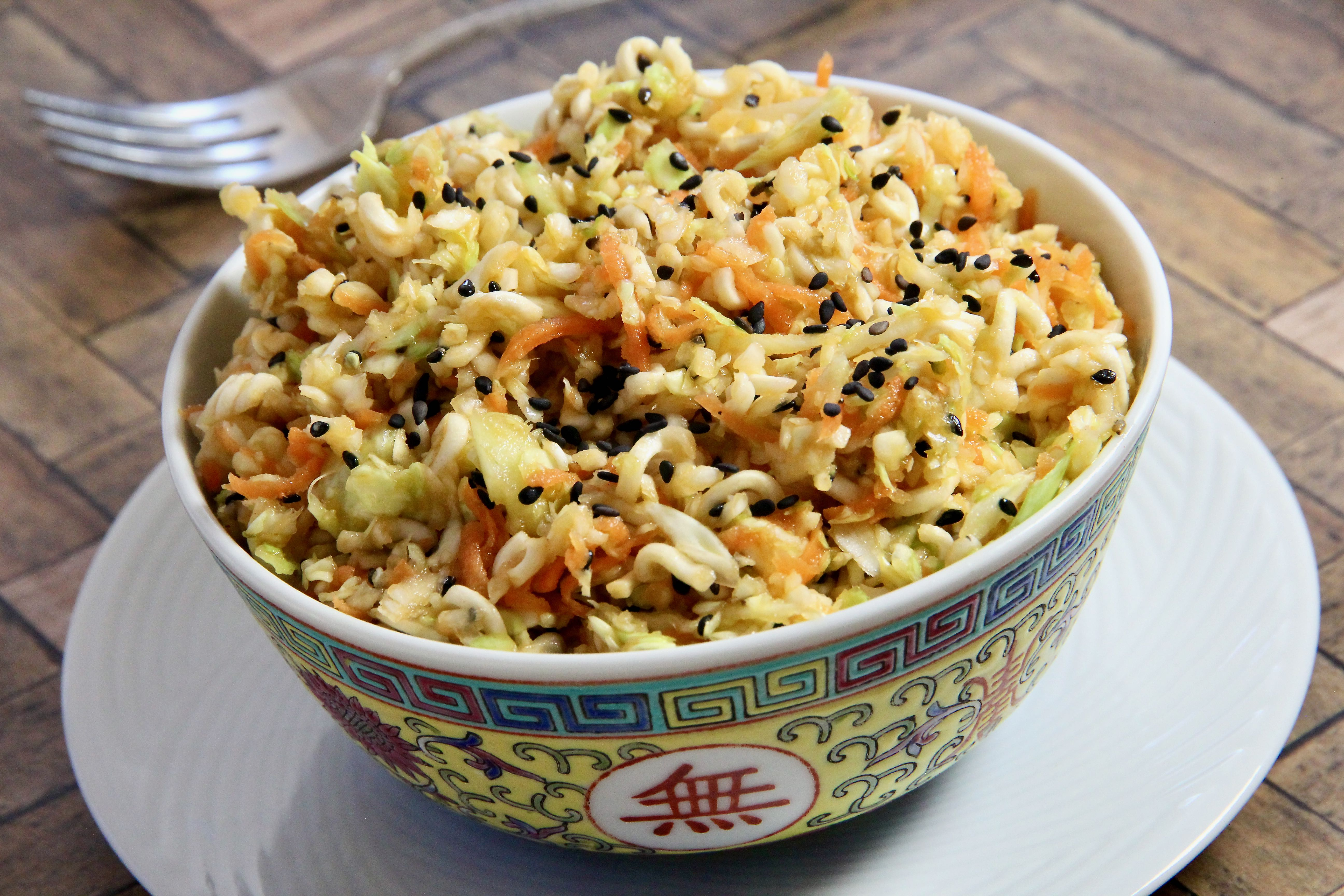 Chinese Cabbage Salad Recipe Allrecipes