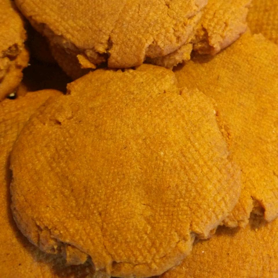 Rolled Molasses Sugar Cookies Rebecca Fischer
