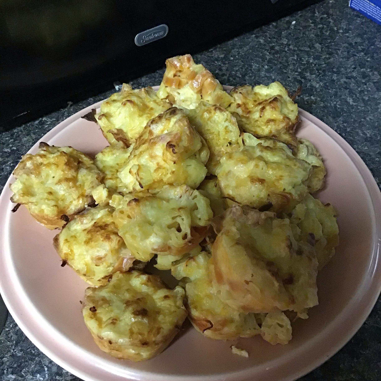 Tasty Baked Mac n Cheese Martine Saul