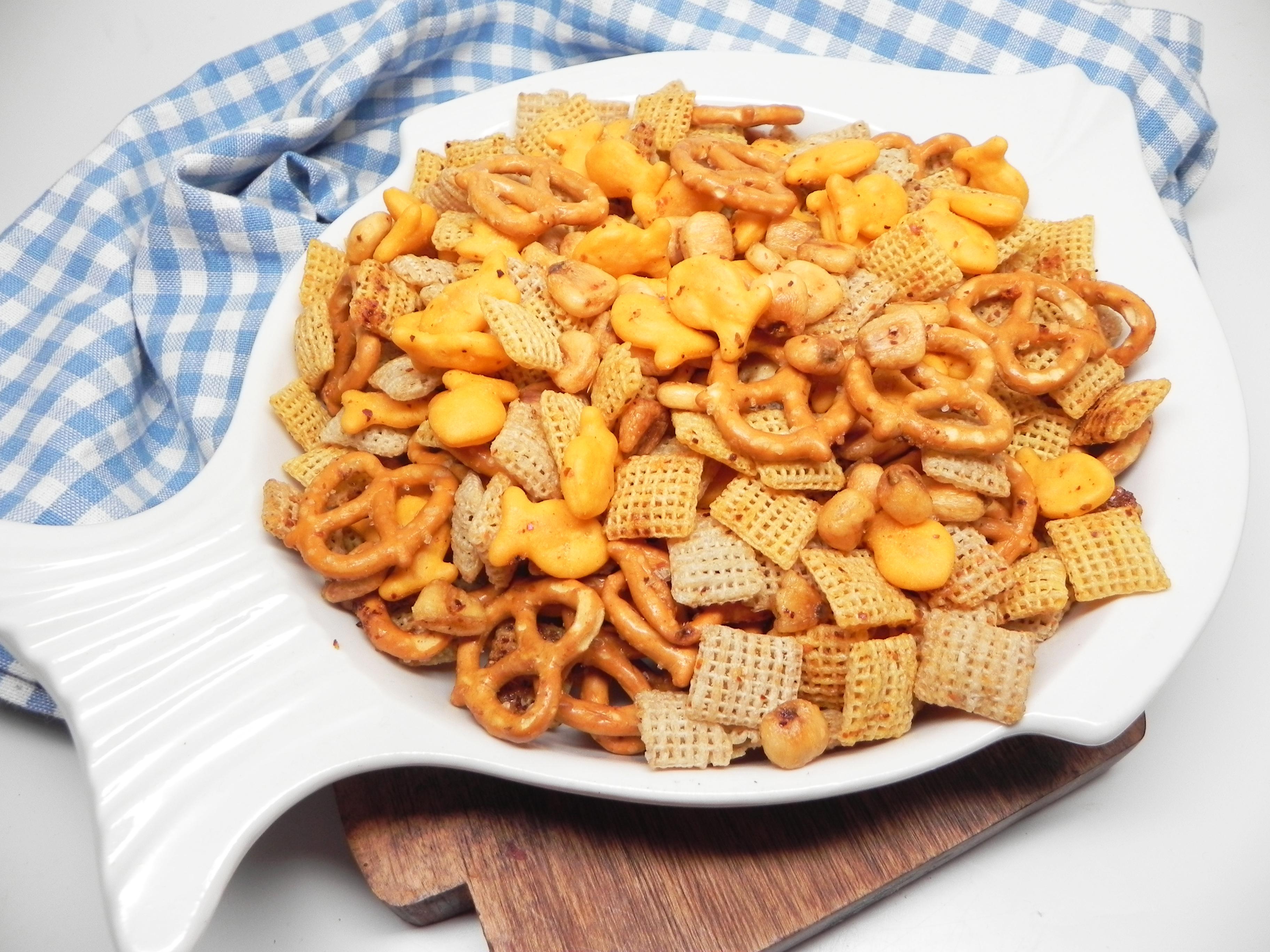 Tajin® Snack Mix