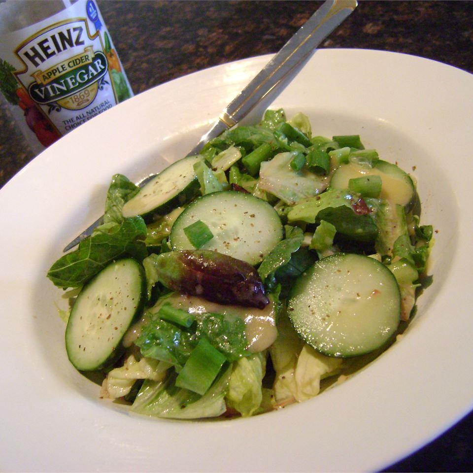 Sugar Salad Suzie