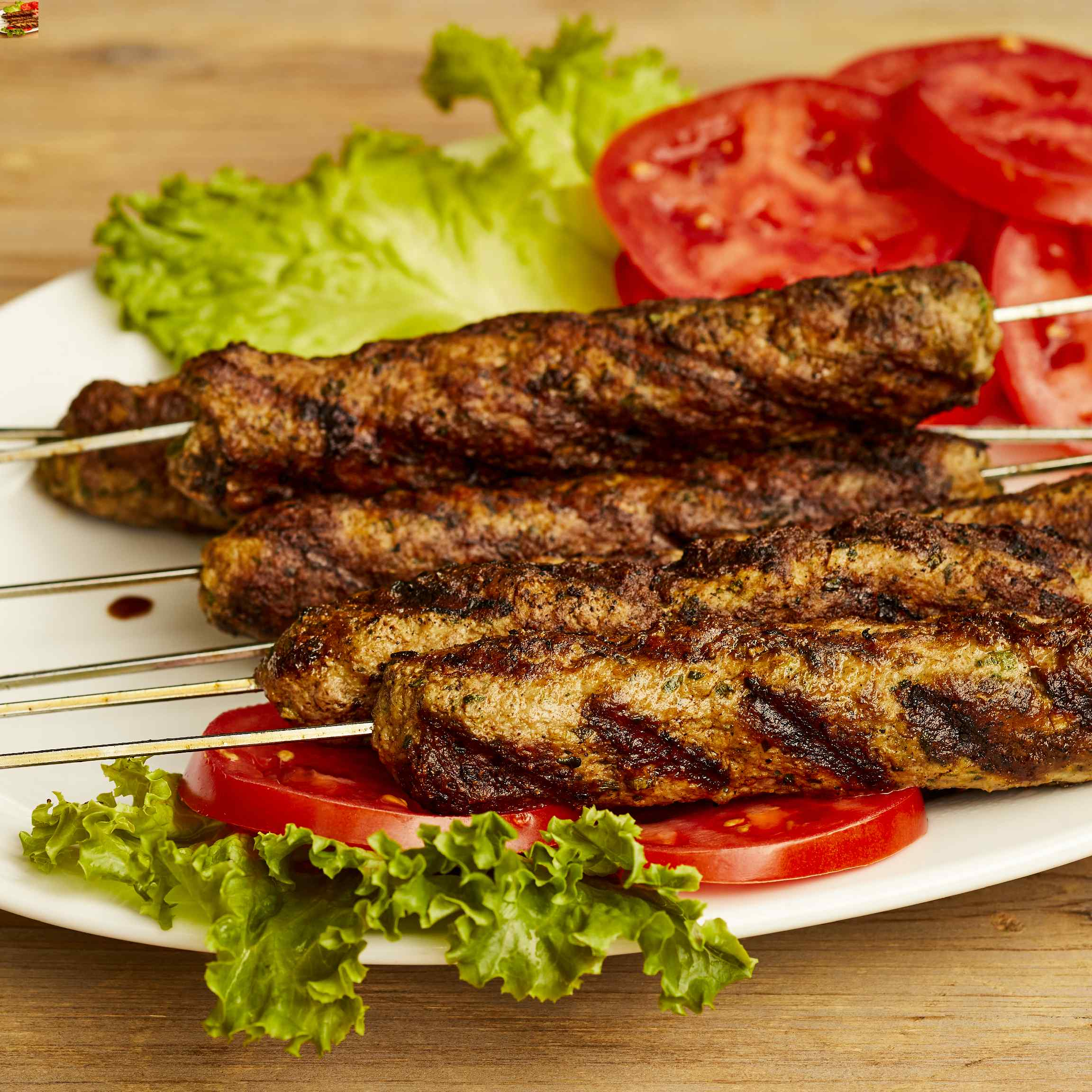 Indian Style Sheekh Kabab Trusted Brands