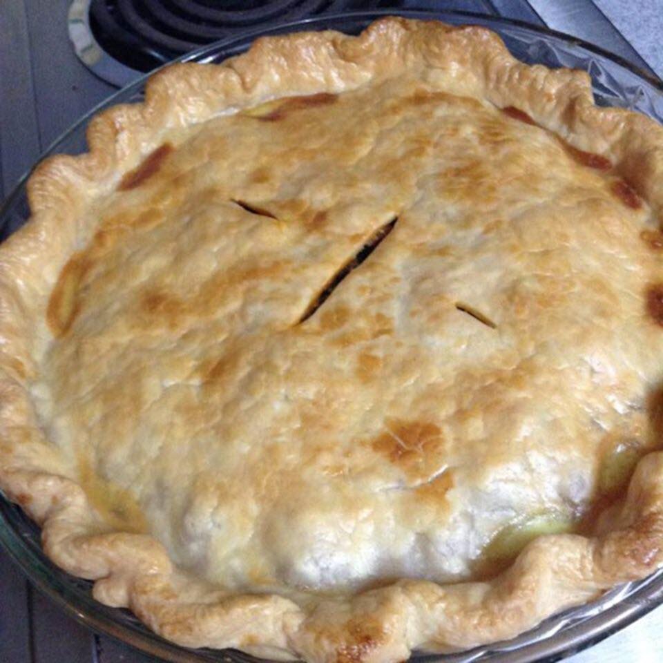 Empanada Pie AllrecipesPhoto
