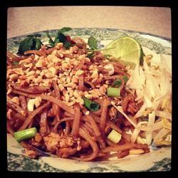 Sukhothai Pad Thai cocinerosdecalle