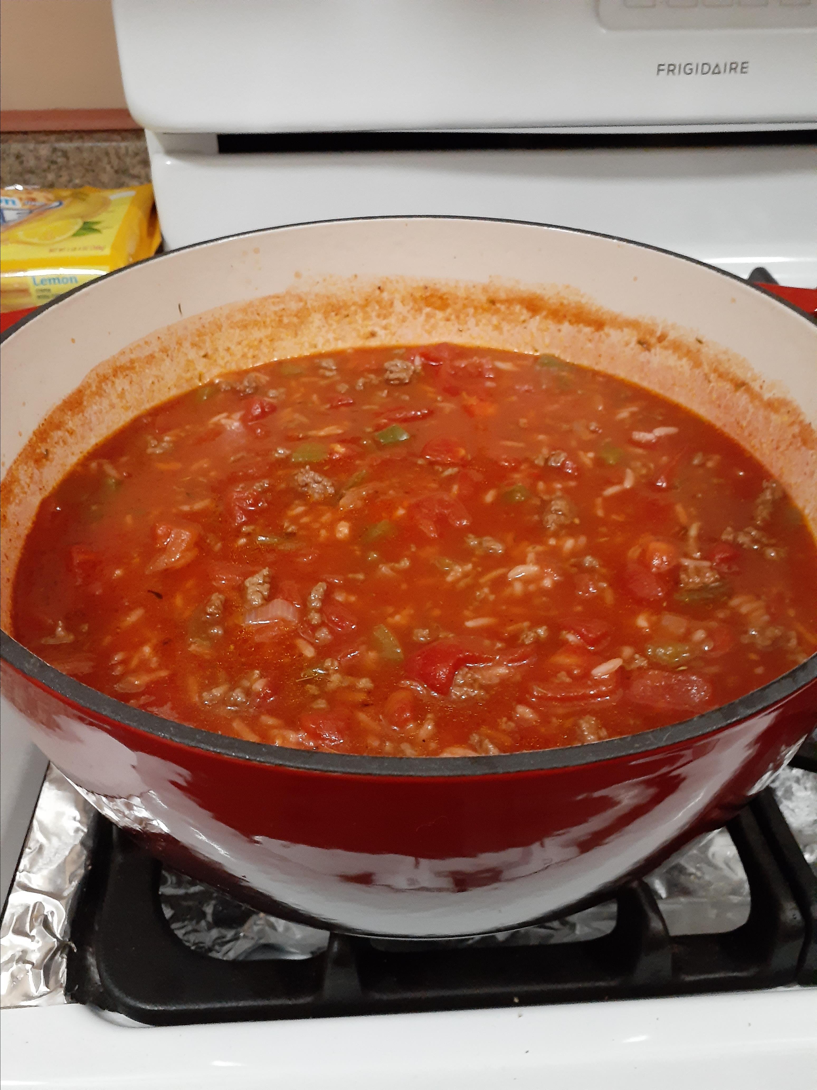 Stuffed Pepper Soup IV jameth15