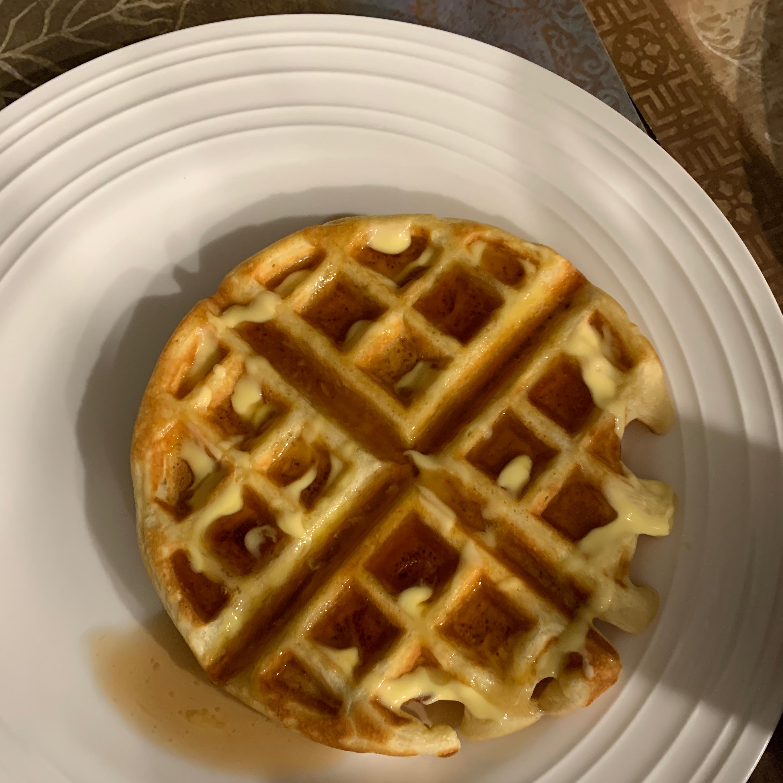 Aunt Gun-Marie's Waffles dimurray
