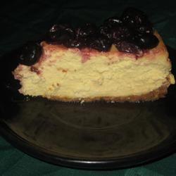 Amaretto Cheesecake III Dee Stillwell