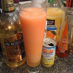 bahama breeze rum drinks recipes